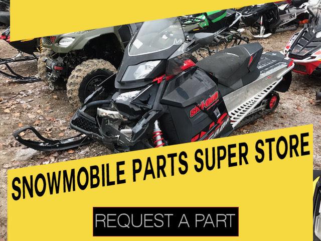 Snowmobile Parts Super Store